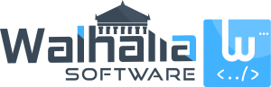 walhalla-software-logo